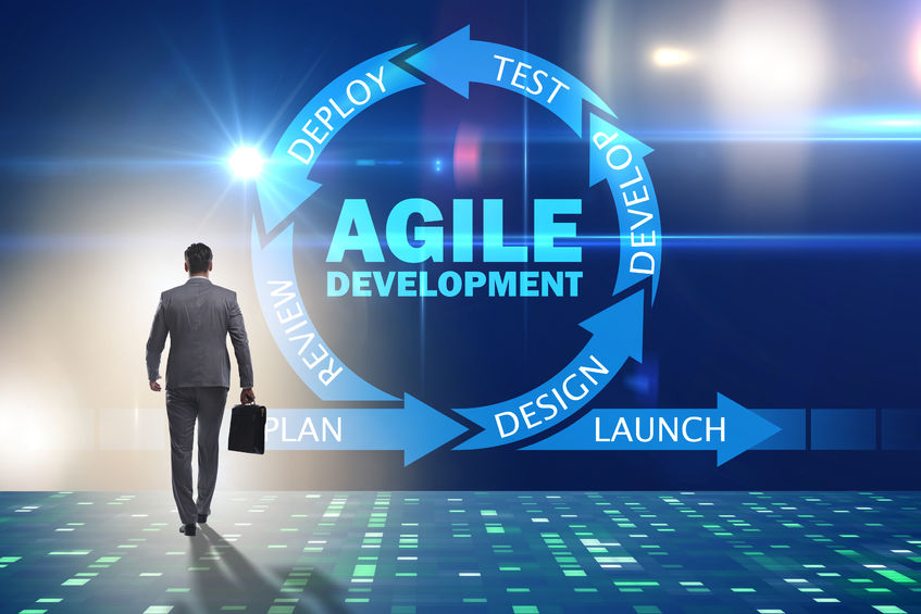 Being Agile requires a strong legacy in Testing' - Digital Creed